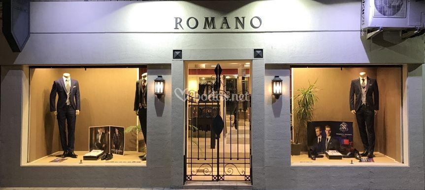 Romano Ceremonia