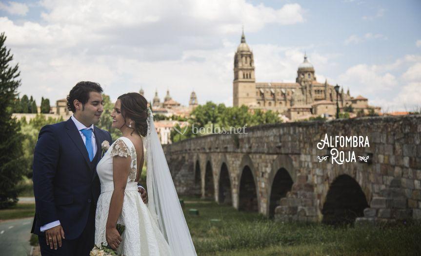 Alfombraroja Salamanca