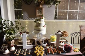 Chic & Sweet Catering