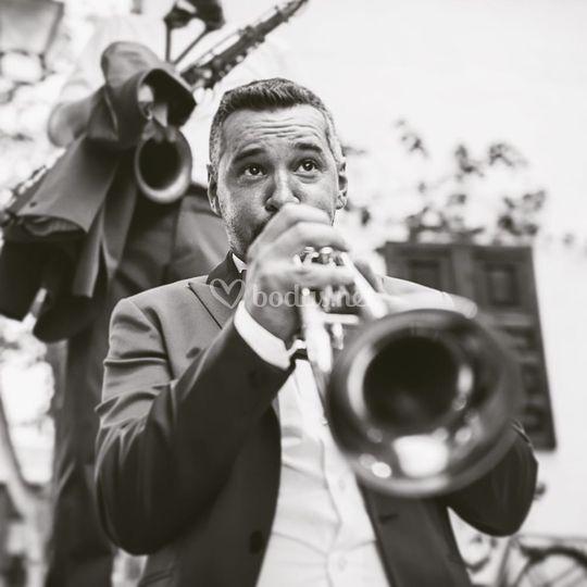 Alberto y su trompeta