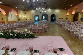 Catering Domingo Arias
