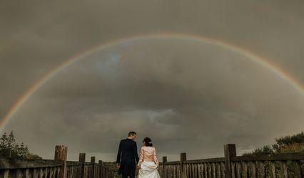La boda de Mar y Gonzalo