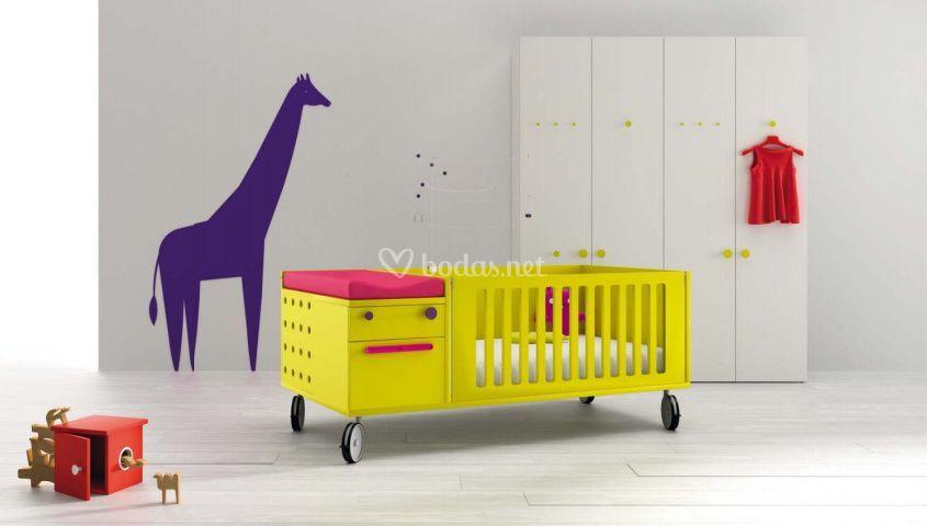 Europa20 muebles - Mueble infantil madrid ...