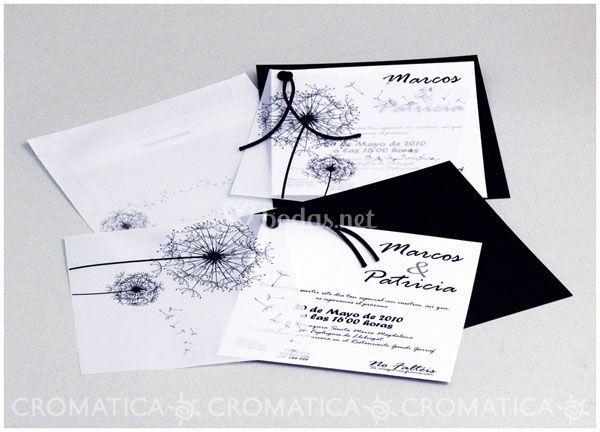 Invitaciones de diseño