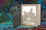 Invitaciones corte laser 08 de Artenea Bodas