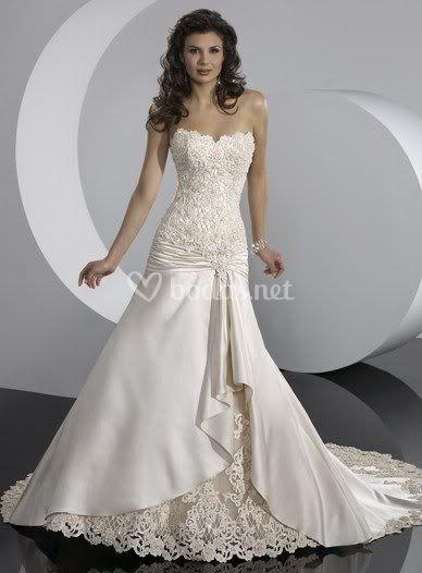Alquiler de vestidos de novia en miami – Vestidos de moda de esta ...