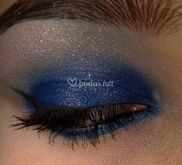 Ahumado Azul