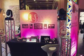 Shisha Eventos & Dj's