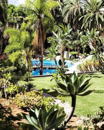 Jardin Subtropical