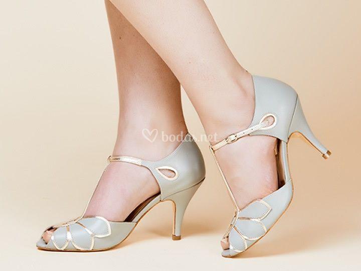 mimosamenta de egovolo - zapatos de novia | foto 10