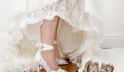 Egovolo - Zapatos de novia 1