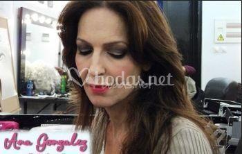 Maquillaje de Gala
