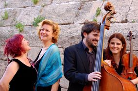 Liebe Quartet
