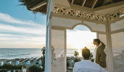 Hotel Bahía del Duque 1