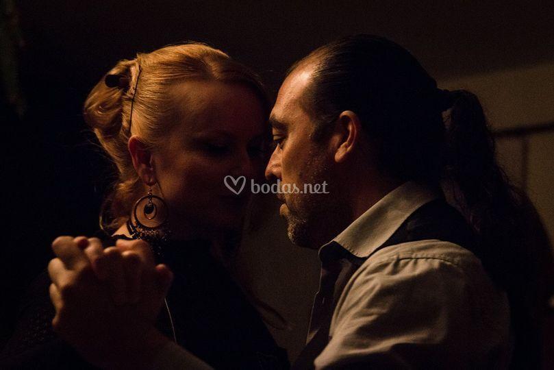 Baila tango en tu boda