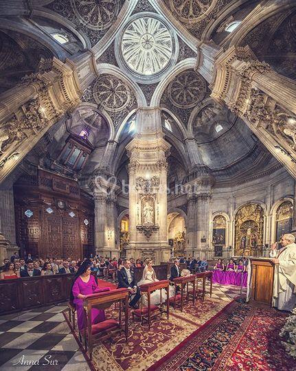 Iglesia Sagrario