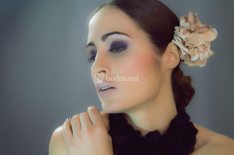 Maquillaje María Alemany
