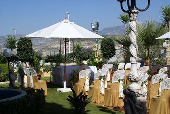 La Toscana Celebraciones