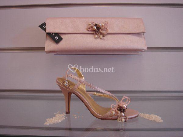 Zapatos y bolsos