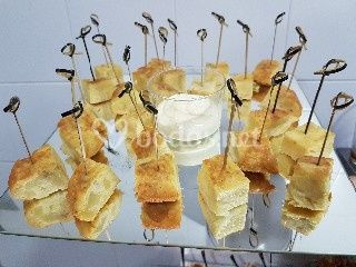 Catering Las Arenas