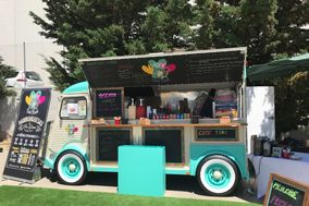 Passion Food Trucks