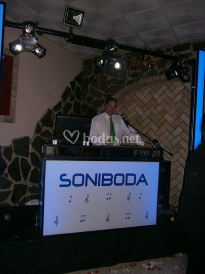 Soniboda