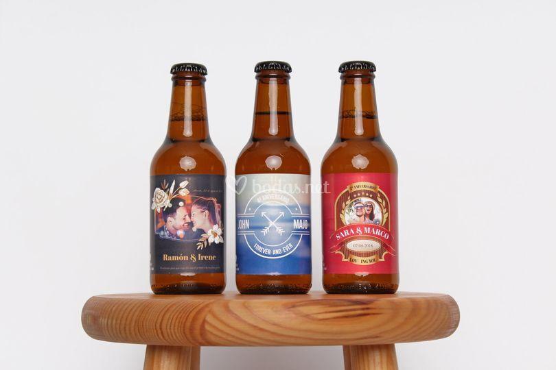 Cervezas Canallas