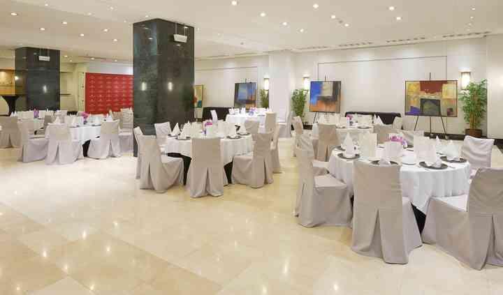 Banquete salón Mundaka