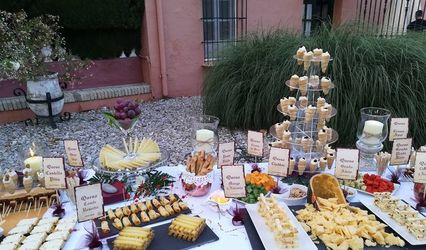 Catering Indalo