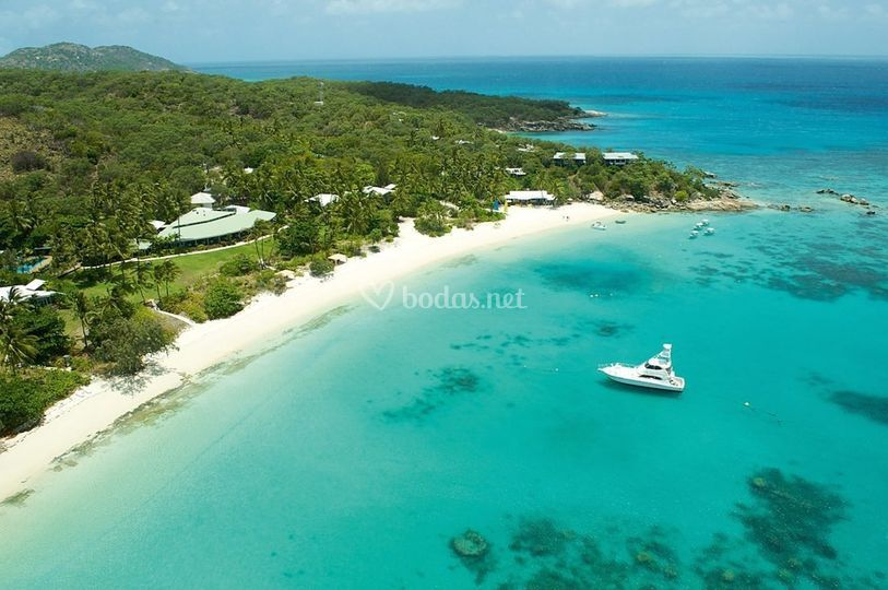 Lizzard Island