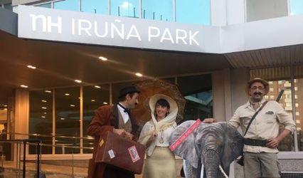 NH Iruña Park