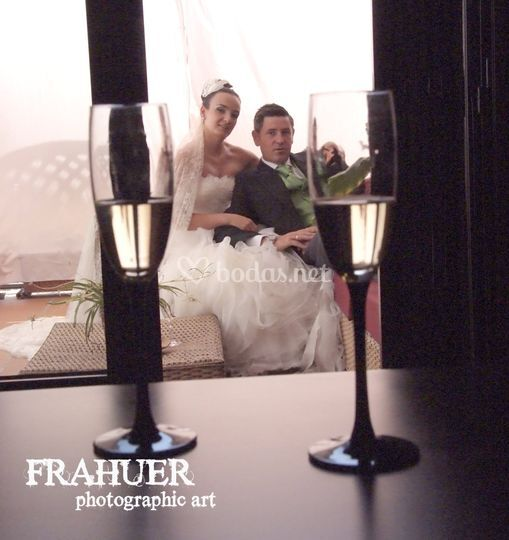 Frahuer photographic art ©