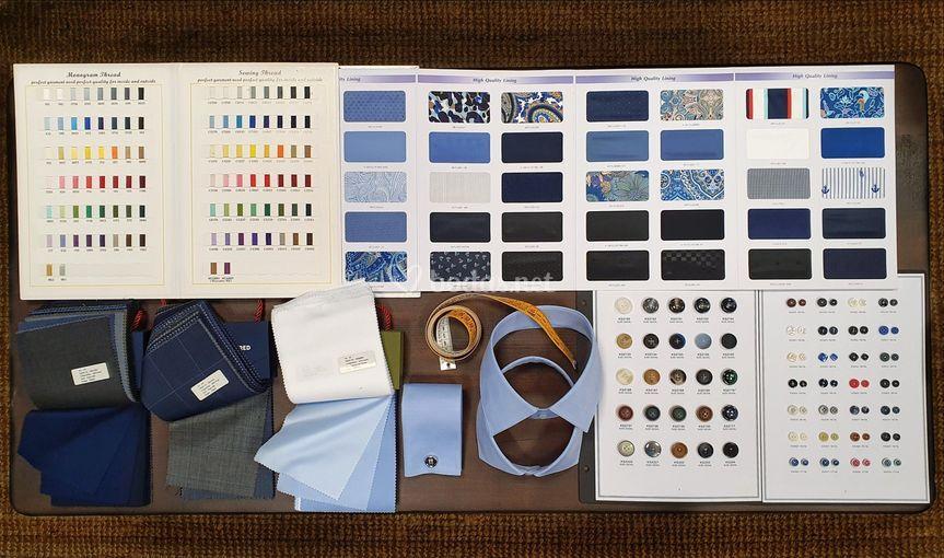 Elementos para el diseño