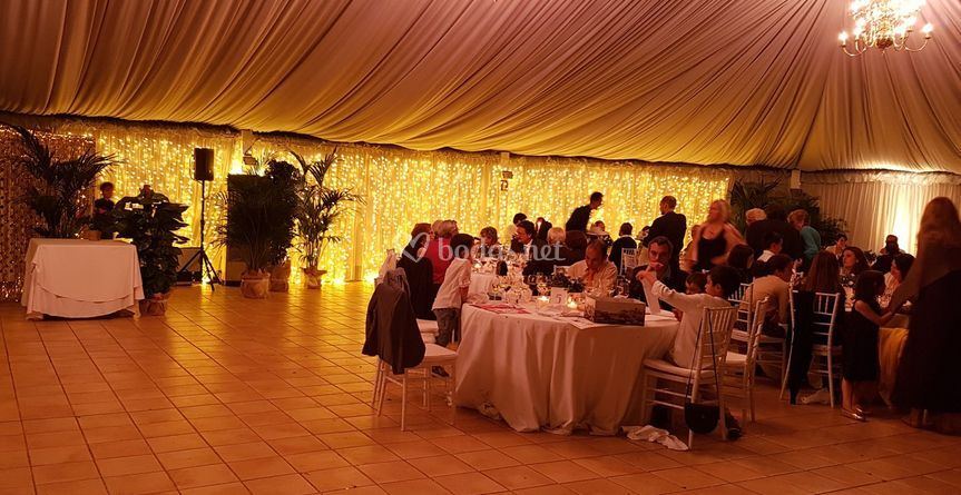 Banquete Torre del Remei