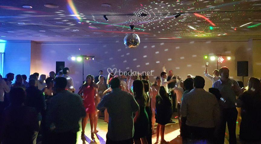Discoteca Hotel Silken