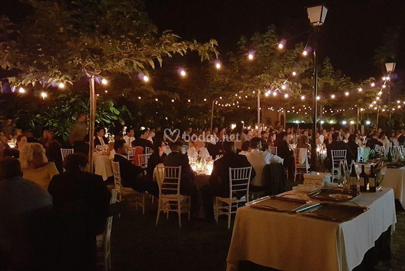 Banquete Villa Retiro