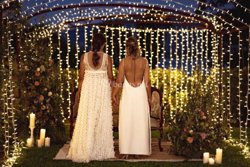 Adoro las bodas