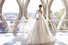 Pronovias, Pamplona