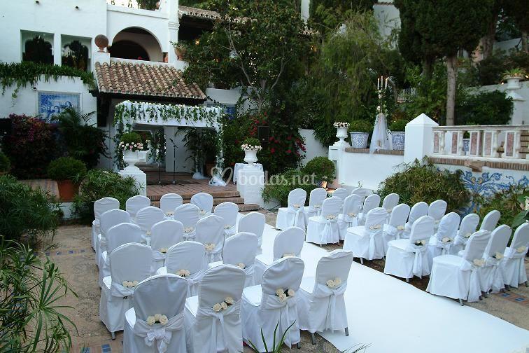 Ceremonia Marbella