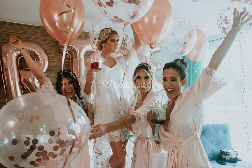 The Bridal Squad • Makeup & Hair