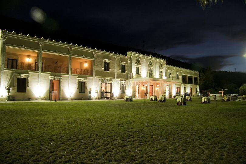 Carmen de San Cristóbal
