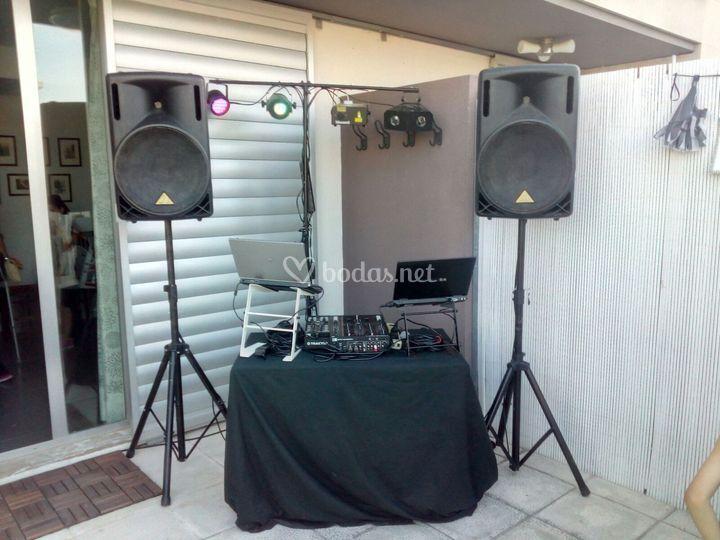Light&Sound Eventos