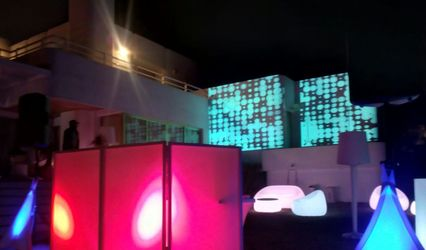 Light & Sound Eventos
