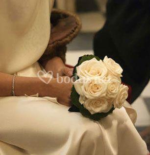 Composiciones de ramos para novias