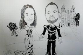 Rafa Pietro - Caricaturas
