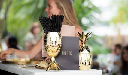Auric Cocktail Bar 1