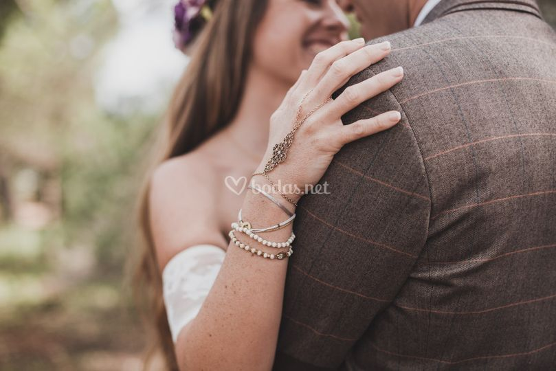 Amor de recién casados