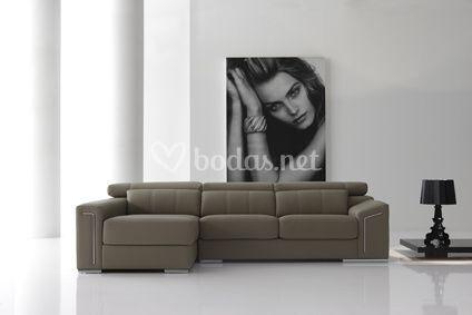 Sofa tendencia