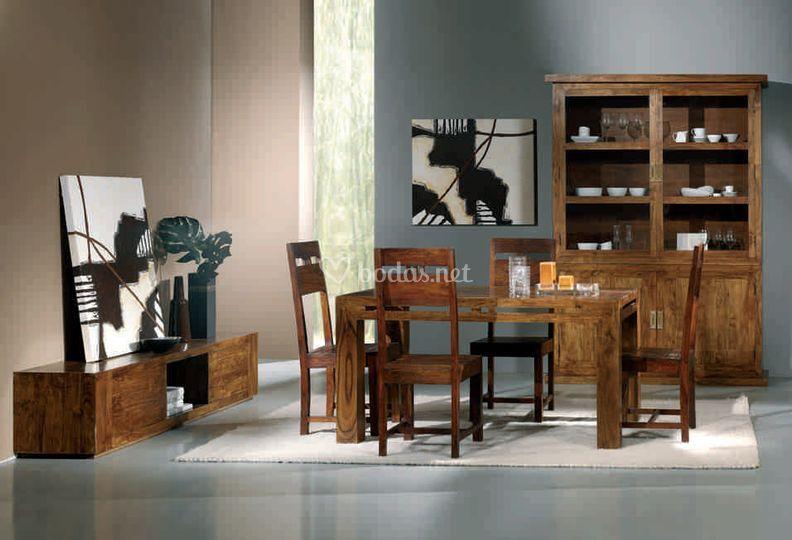 Arte habitat for Europolis salon