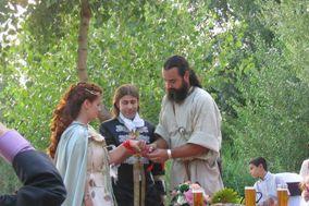 Taranis - Recreación Cultural Histórica
